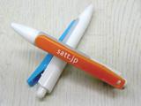 クリップボールペン